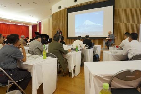 グランソール奈良免疫研究会2015