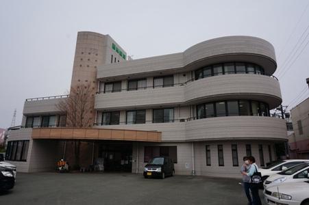 熊本 藤岡医院