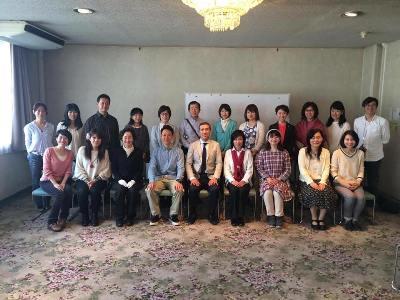 神奈川県大和市 「生還者から学ぶ がんの治し方」
