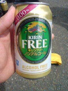 ビールッ♪ビールッ♪