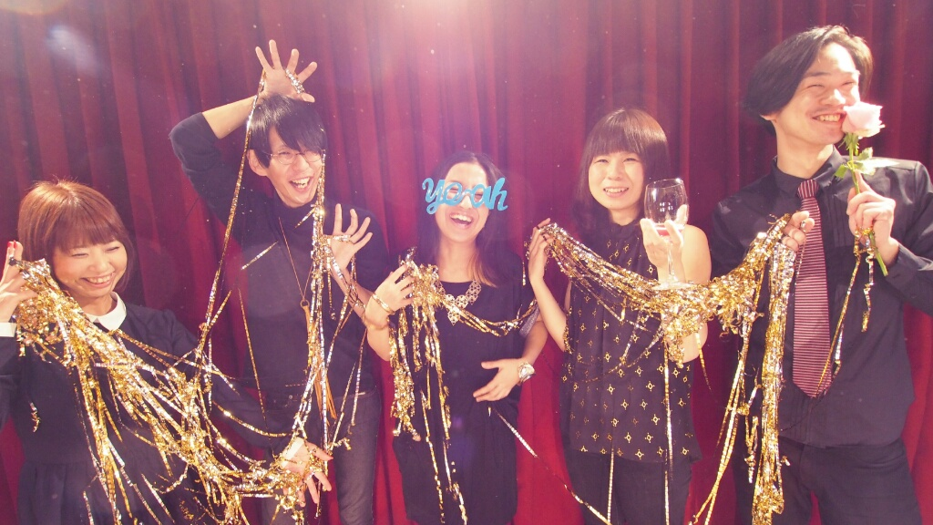 A HAPPY NEW YEAR!!2016 チーナ ...