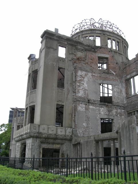 原爆ドーム03