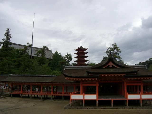 広島 宮島 17