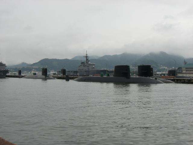 呉 潜水艦 07