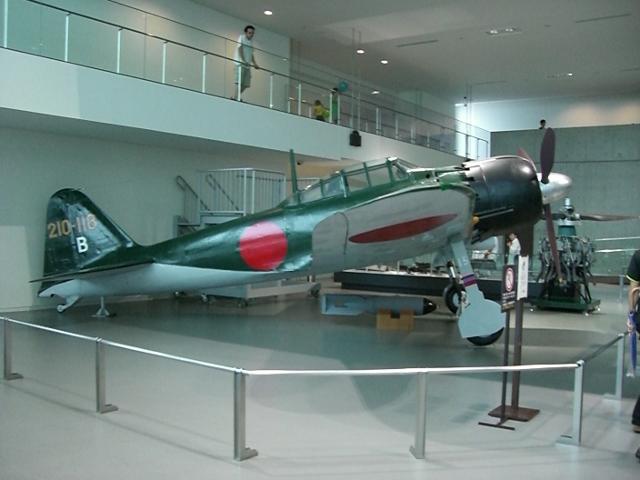 大和ミュージアム 03