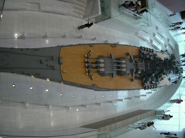 大和ミュージアム 08