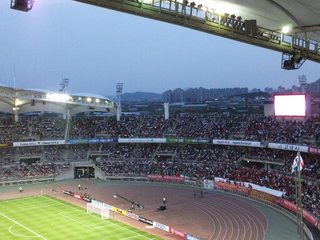 韓国 vs レバノン 05