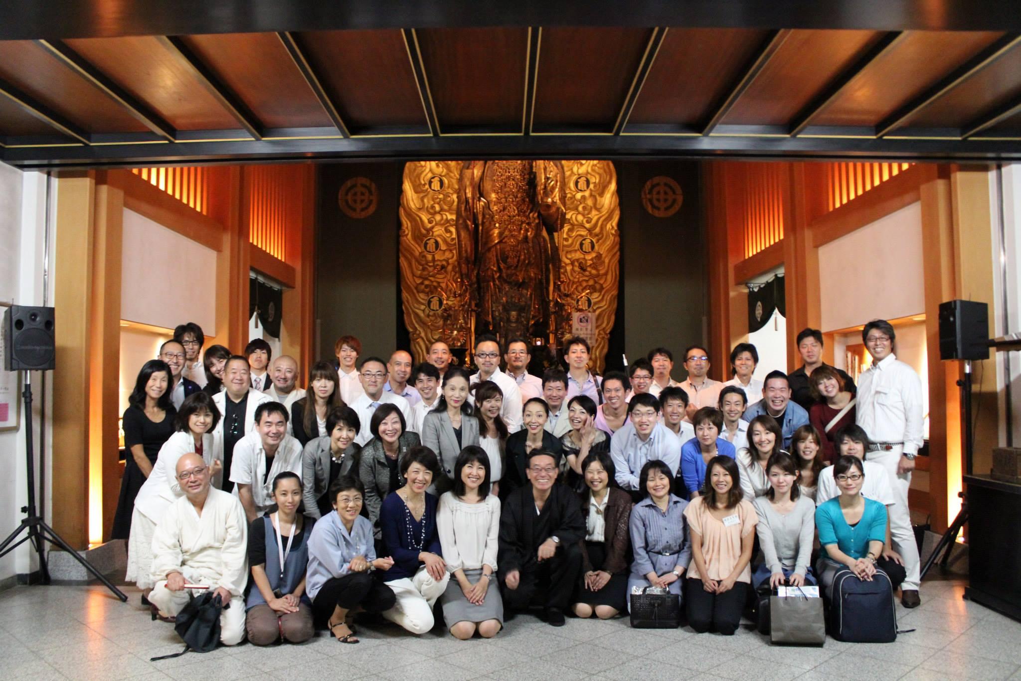 鎌倉百年塾第一回