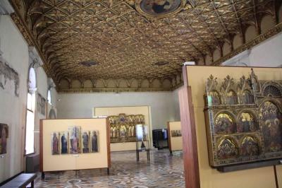 アカデミア美術館 ヴェネチア