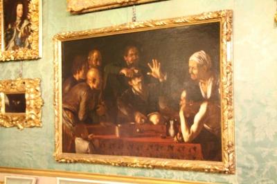 パラティーナ美術館
