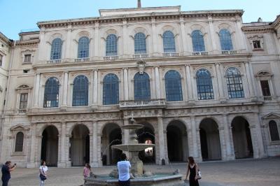 バルベリーニ美術館