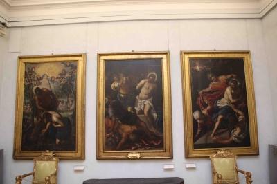 カピトリーノ美術館