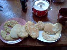 Sorry pancake