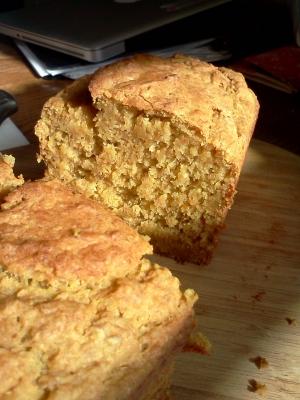 Squash Bread