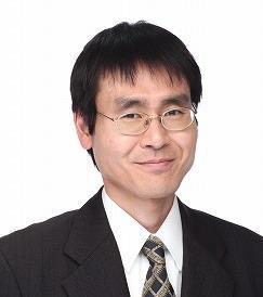 岡崎哲也さん