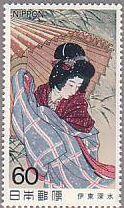 日本の誇る美人画家 伊東 深水
