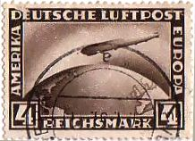 飛行船 ツエッペリン ドイツ