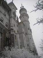 イノシュヴァンシュタイン城