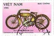 ハーレーダヴィッドソン バイク