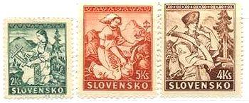 チェコスロバキアの民族衣装