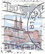 ベルン旧市街