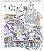 ベルン旧市街 世界遺産