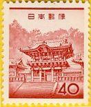 世界遺産・「日光の社寺」