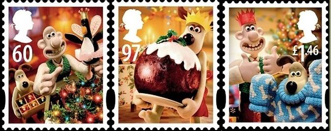 Wallace & Gromit 『ウォレスとグルミット』