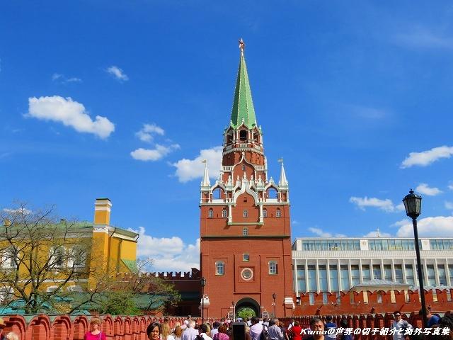 ボロヴィツカヤ(松林)塔