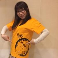 各会場限定Lv5Tシャツ大阪