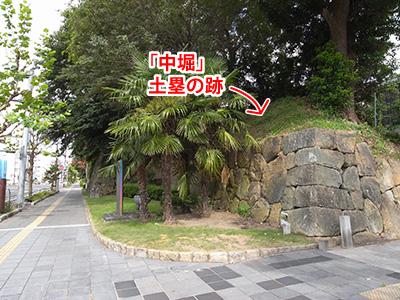 姫路城_場外