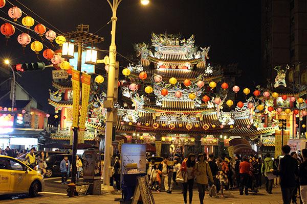 台湾/台北