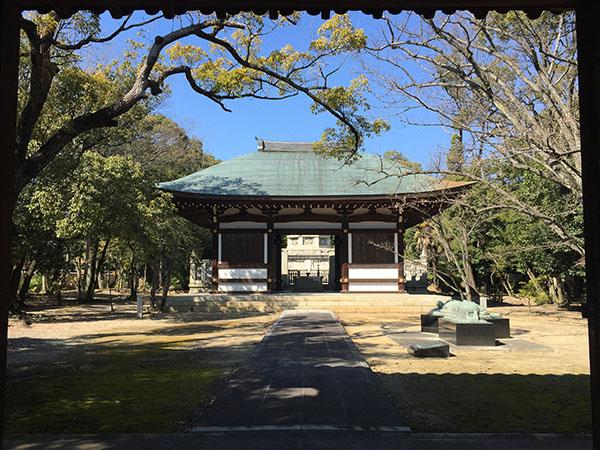 覚王山/日泰寺