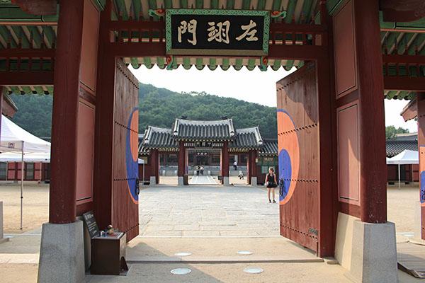 韓国 水原(スウォン)