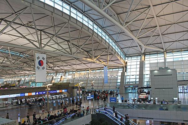 韓国 ソウル