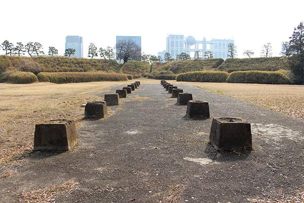 台場公園(第三台場)
