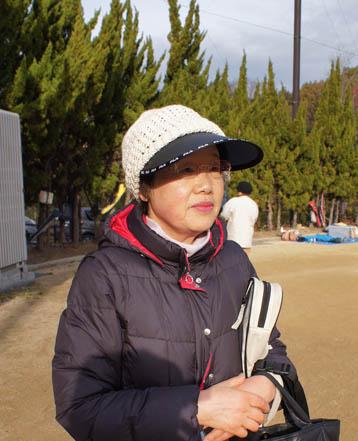 松村和子さん