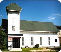 桔梗が丘ルーテル教会
