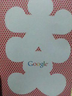 グーグル大入