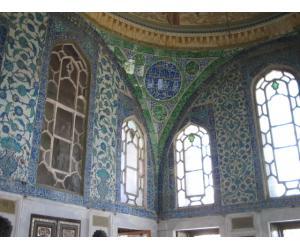 トルコイスタンブールのハレム4