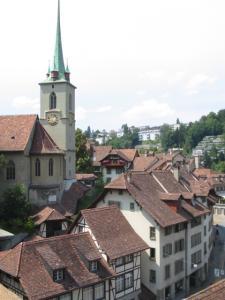 ベルンの旧市街 (スイス)
