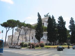 ヴェネツィア広場2