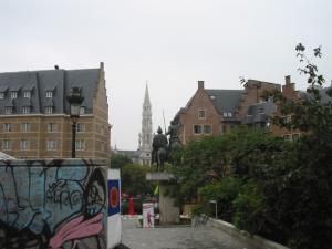 スペイン広場(ベルギー)