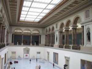 王立美術館(ベルギー)