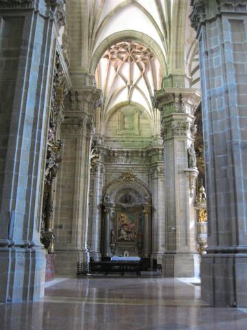 サンセバスチャン聖マリア教会