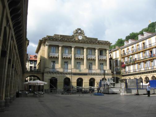 憲法広場Constitution Square