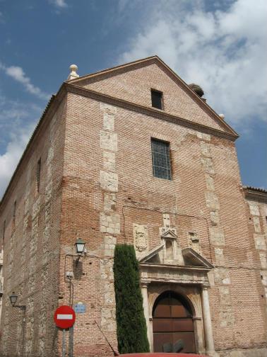 ConventodelCarmen