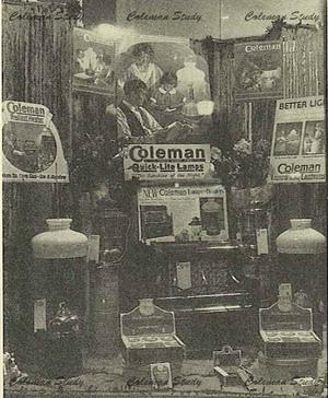 1929年当時のお店