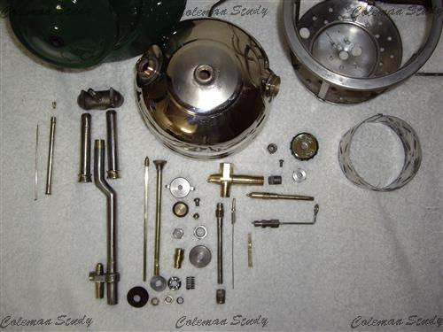 228B June 30. Dismounted parts