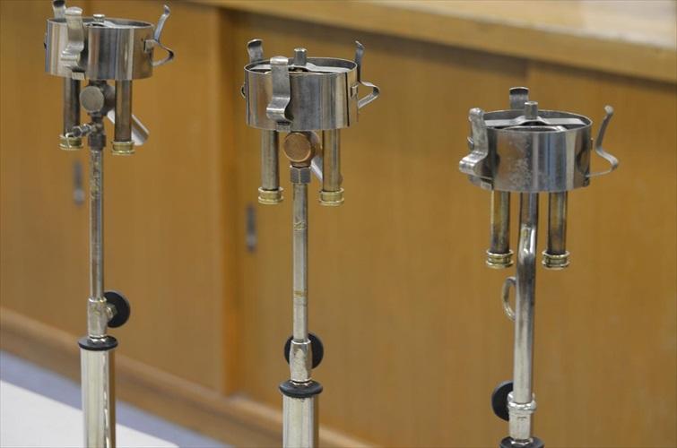 Quick-Lite Model Q Lamp